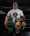 Задай вопрос казахстанскому боксеру Батыру Джукембаеву!