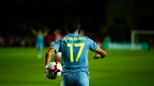 Экс-футболисты сборной Казахстана попали в топ-10 самых дорогих свободных агентов КПЛ