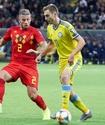 Футболист сборной Казахстана объяснил, почему не стал возвращаться на родину из Бельгии