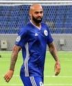 Экс-форвард казахстанского клуба забил первый гол в зарубежном чемпионате