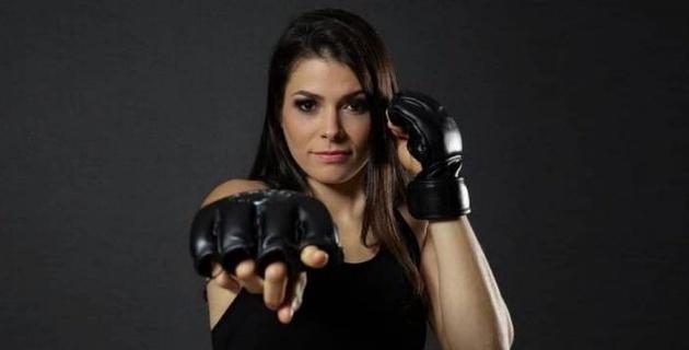 Соперница первой казахстанки в UFC готовится к бою спаррингами со своим парнем и нацелена на яркую победу