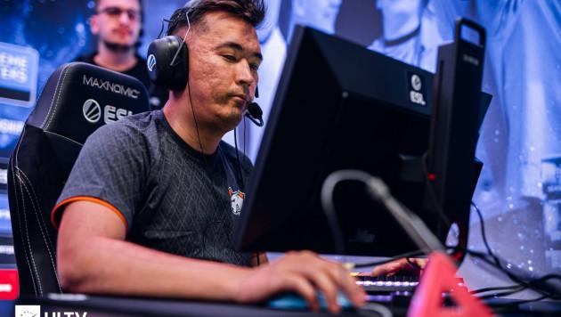 За полтора миллиона долларов. Казахстанские киберспортсмены выиграли второй матч на турнире по CS:GO