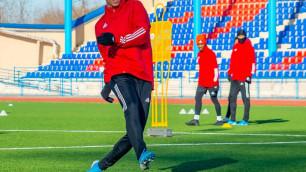 """Хорватский футболист после ухода из """"Кайсара"""" решил обратиться в ФИФА и рассказал об отъезде других легионеров"""