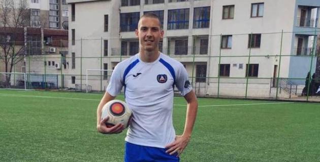 Рестарт европейского чемпионата с участием казахстанского футболиста могут отложить