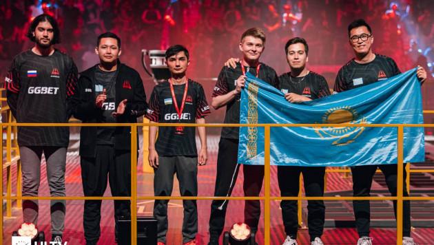 Топ-5 в регионе, или как казахстанские киберспортсмены выступают в CS:GO
