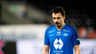 В Норвегии футболист украл деньги из общака и был изгнан из клуба