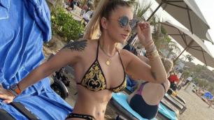 Бывшая модель Playboy захотела купить футбольный клуб