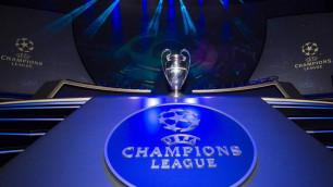 СМИ сообщили подробности о продолжении Лиги чемпионов