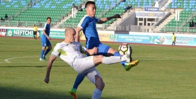 Соседи тоже начинают. Стала известна дата перезапуска футбольного сезона в Узбекистане