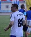 Экс-футболист казахстанского клуба проиграл свой первый боксерский поединок