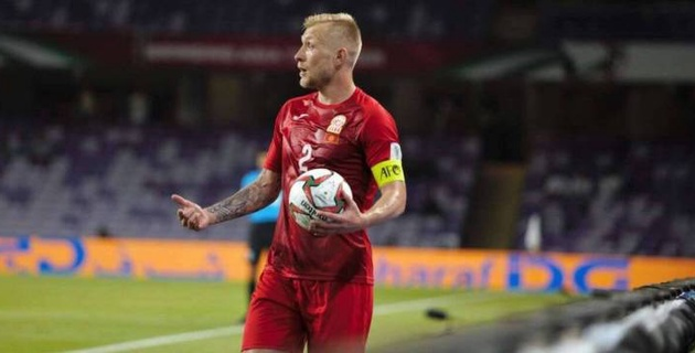 Капитан сборной Кыргызстана по футболу может перейти в клуб КПЛ