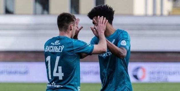 Прямая трансляция дерби с участием самого казахстанского клуба Беларуси в чемпионате