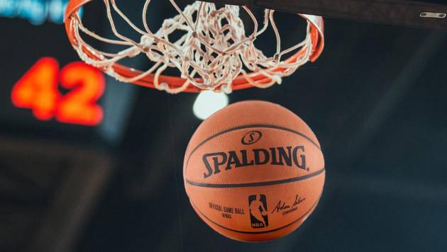 НБА проведет драфт в сентябре