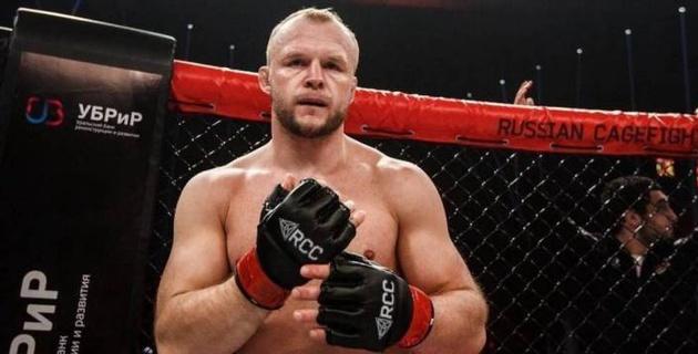 Россиянина Александра Шлеменко подпишут в UFC как гражданина Казахстана? Отвечает менеджер