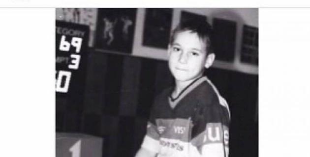 Узнаете? Как выглядели звезды казахстанского спорта в детстве