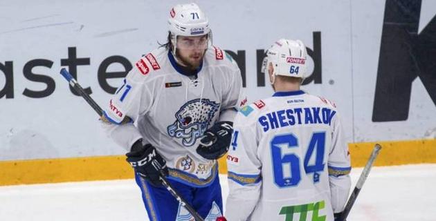 """За """"Барыс"""" не забивал, но есть два гола за сборную. Будет ли шанс у экс-россиянина в КХЛ?"""