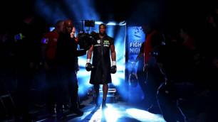 Тренер британского боксера рассказал о подготовке к бою с обидчиком Дычко
