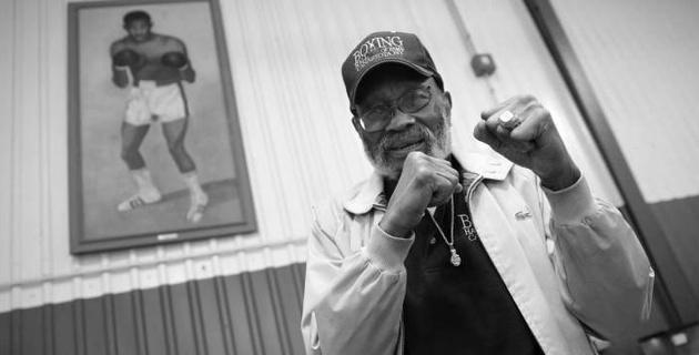 В США умер экс-чемпион мира из Зала боксерской славы