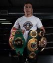 Прямой эфир на Vesti.kz: известный казахстанский боксер Батыр Джукембаев