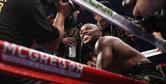 Назван величайший боксер всех времен
