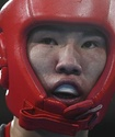 Досрочная победа на юношеских ОИ и бой с дисквалификацией. Что нужно знать о новичке-профи из Казахстана