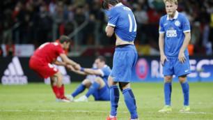 """У них были финал Лиги Европы и Витсель в составе. Не повторит ли """"Иртыш"""" судьбу обанкротившихся клубов?"""