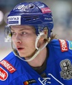 """Михайлис может покинуть """"Барыс""""? КХЛ отправила казахстанца в список ограниченно свободных агентов"""