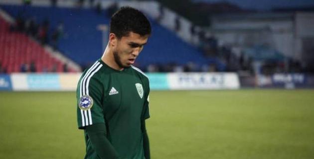 Экс-кандидат в сборную Казахстана вернется на поле после ДТП