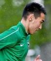 Казахстанский футболист забил гол за европейский клуб