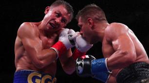 Деревянченко объявил себя чемпионом мира и захотел реванша с Головкиным