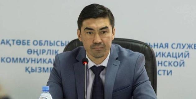 "В акимате прокомментировали ""назначение"" Смакова на пост директора клуба КПЛ"
