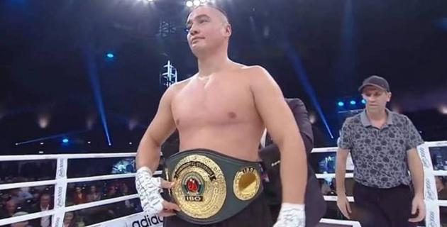 Казахстанский боксер-профессионал с 13 победами прокомментировал июльский бой в Германии