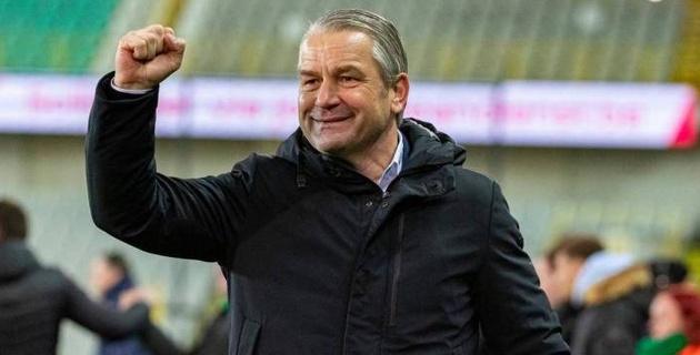 Стали известны причины ухода экс-тренера сборной Казахстана из европейского клуба
