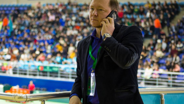 Павел Цыбулин покинул пост директора телеканала Qazsport