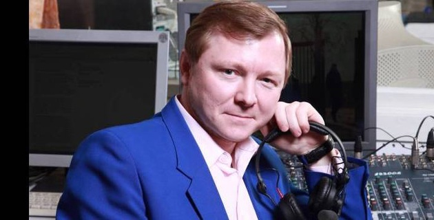 Цыбулин прокомментировал свой уход с поста директора телеканала Qazsport