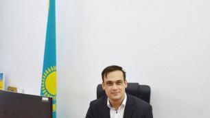 Илья Ильин получил еще одну должность
