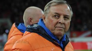 Уроженец Казахстана стал главным тренером российского клуба