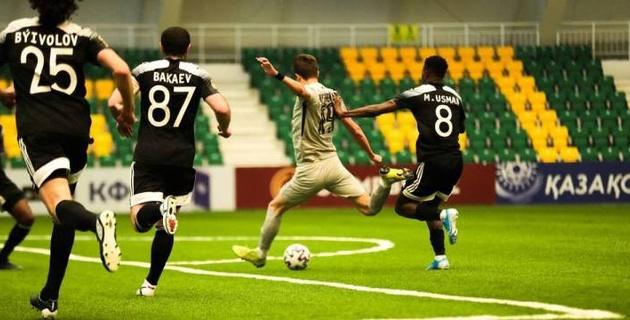 В ПФЛК рассказали о дате возобновления и новых правилах чемпионата Казахстана по футболу