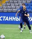 Клуб казахстанца из европейского чемпионата протестирован на коронавирус
