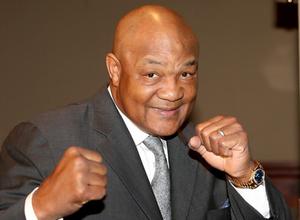 Легендарный Джордж Формен назвал топ-10 супертяжей в истории бокса