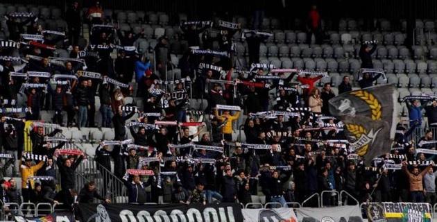 Футбольный фанат приговорен к 7,5 годам тюрьмы за попытку убийства полицейского
