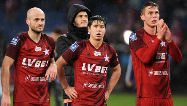Футболист сборной Казахстана сыграл против лидера европейского чемпионата