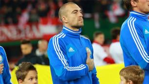 Бывшему вратарю сборной Казахстана по футболу предлагали сдавать матчи
