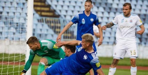 В клубе казахстанца из европейского чемпионата тесты на коронавирус оказались отрицательными