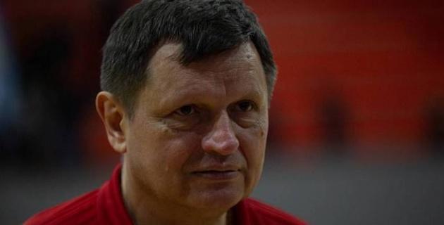 """Футзальный """"Актобе"""" объявил об уходе главного тренера"""