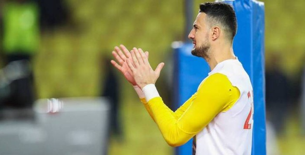 Финалист чемпионата мира решился на смену клуба через восемь лет