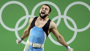 """""""Завтра нас забудут"""". Рахимов и другие тяжелоатлеты отреагировали на ответ Федерации по поводу зарплат"""