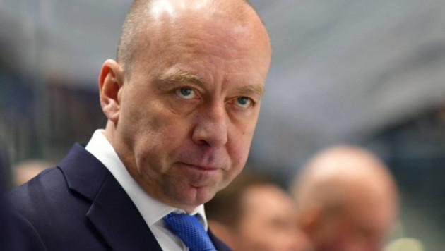 """Кто заменит Скабелку в """"Барысе""""? Названы новые сроки для назначения тренера"""