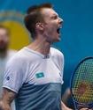 Казахстанские теннисисты узнали правила отбора на перенесенную Олимпиаду-2020