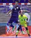 Два российских клуба заинтересованы в игроке сборной Казахстана по футзалу